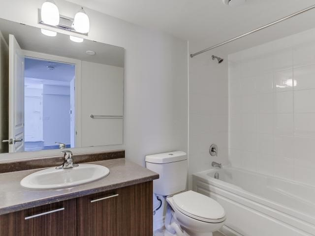 Condo Townhouse at 140 Long Branch Ave, Unit 33, Toronto, Ontario. Image 2