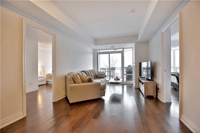 Condo Apartment at 3500 Lakeshore Rd W, Unit 516, Oakville, Ontario. Image 15