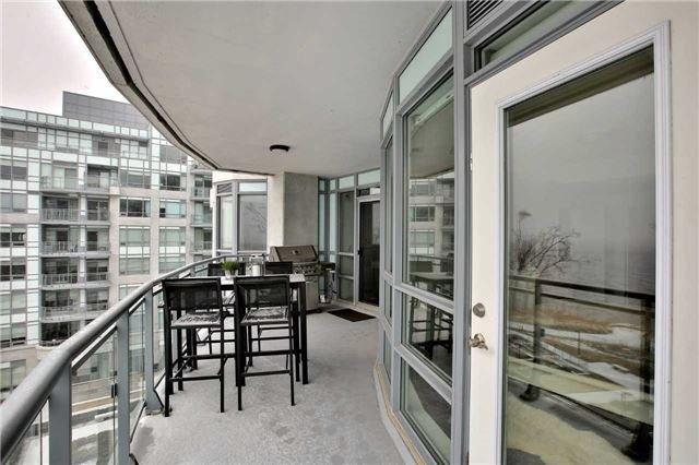 Condo Apartment at 3500 Lakeshore Rd W, Unit 516, Oakville, Ontario. Image 17