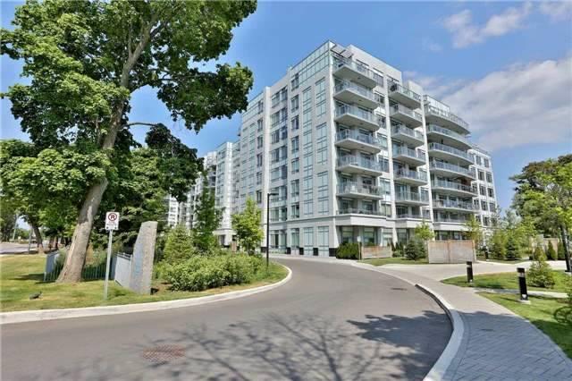 Condo Apartment at 3500 Lakeshore Rd W, Unit 516, Oakville, Ontario. Image 10