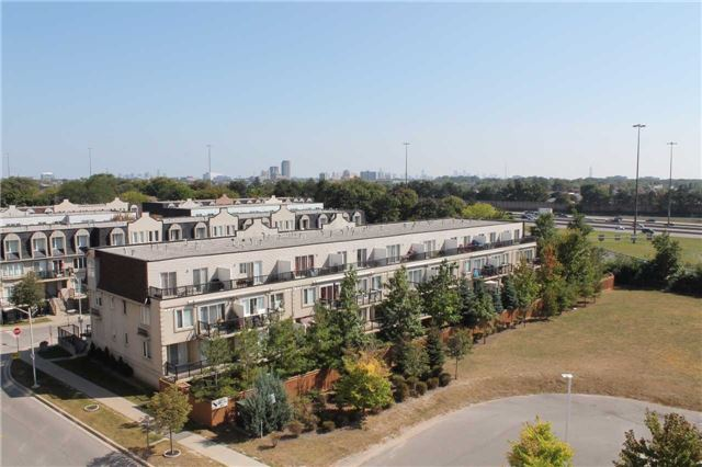 Condo Apartment at 2737 Keele St, Unit 516, Toronto, Ontario. Image 10