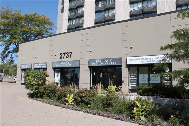 Condo Apartment at 2737 Keele St, Unit 516, Toronto, Ontario. Image 11