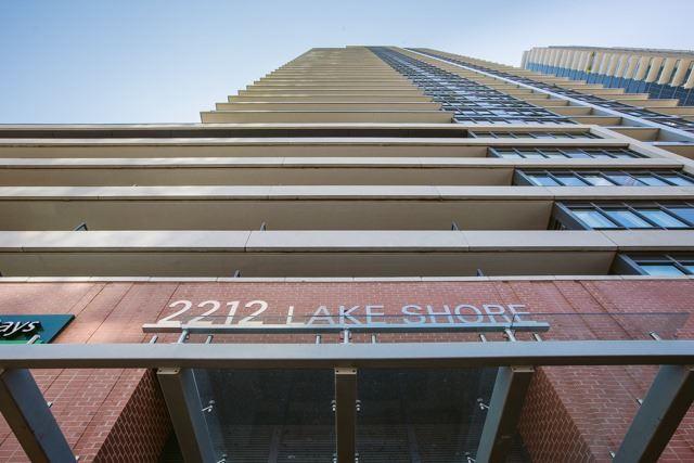 Condo Apartment at 2212 Lake Shore Blvd, Unit 3808, Toronto, Ontario. Image 12