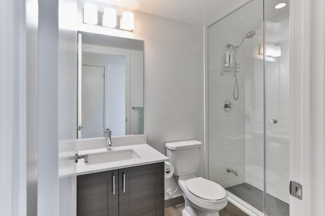 Condo Apartment at 2212 Lake Shore Blvd, Unit 3808, Toronto, Ontario. Image 8