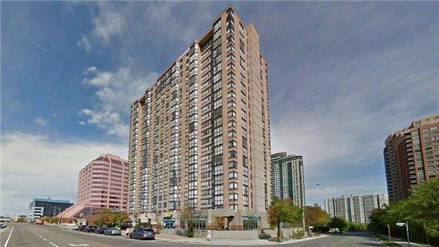 Condo Apartment at 285 Enfield Pl, Unit 2212, Mississauga, Ontario. Image 1