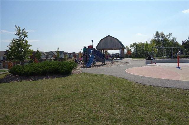 Townhouse at 495 Mcferran Cres, Milton, Ontario. Image 13