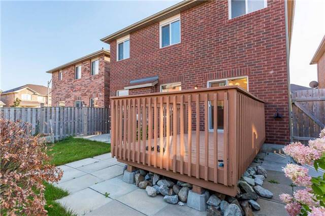 Detached at 106 Flurry Circ, Brampton, Ontario. Image 13