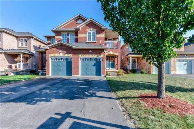 Semi-detached at 7216 Gagliano Dr, Mississauga, Ontario. Image 11