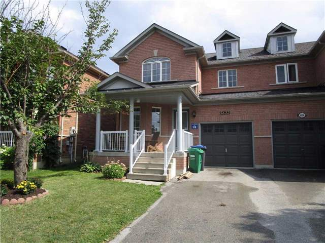Semi-detached at 5622 Margarita Cres, Mississauga, Ontario. Image 1