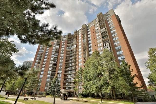 Condo Apartment at 20 Mississauga Valley Blvd, Unit 1309, Mississauga, Ontario. Image 1