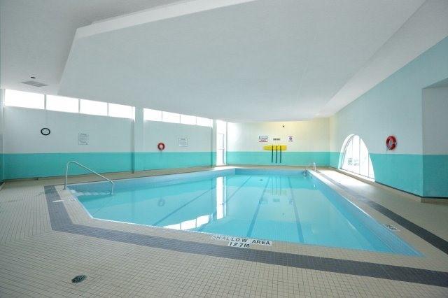 Condo Apartment at 20 Mississauga Valley Blvd, Unit 1309, Mississauga, Ontario. Image 10