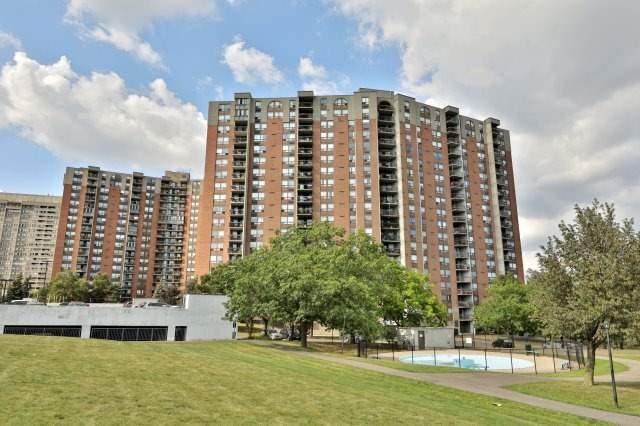 Condo Apartment at 20 Mississauga Valley Blvd, Unit 1309, Mississauga, Ontario. Image 11