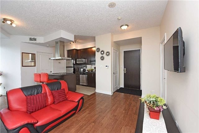 Condo Apartment at 60 Absolute Ave, Unit 1501, Mississauga, Ontario. Image 16