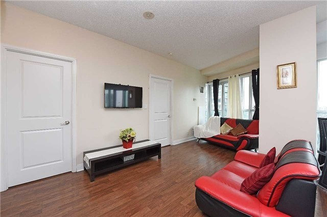 Condo Apartment at 60 Absolute Ave, Unit 1501, Mississauga, Ontario. Image 17
