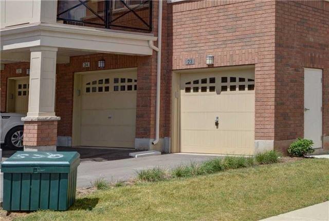 Condo Townhouse at 263 Georgian Dr, Unit 306, Oakville, Ontario. Image 8