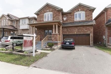 Detached at 7 Owens Rd, Brampton, Ontario. Image 1