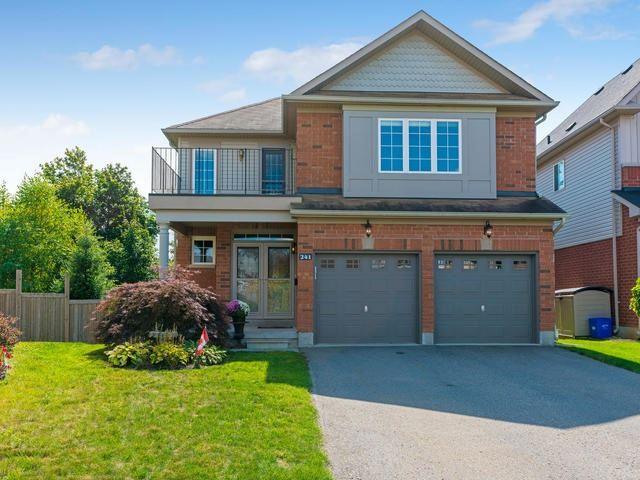 Detached at 241 Acton Blvd, Halton Hills, Ontario. Image 1