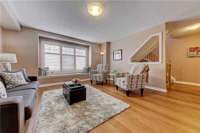 Townhouse at 3093 Highvalley Rd, Oakville, Ontario. Image 14