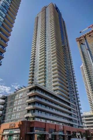 Condo Leasehold at 2220 Lake Shore Blvd W, Unit 2908, Toronto, Ontario. Image 1