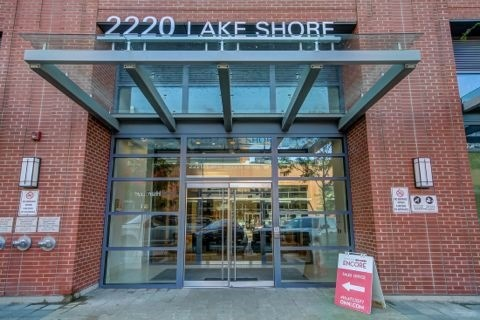 Condo Leasehold at 2220 Lake Shore Blvd W, Unit 2908, Toronto, Ontario. Image 11