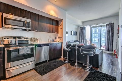 Condo Leasehold at 2220 Lake Shore Blvd W, Unit 2908, Toronto, Ontario. Image 15