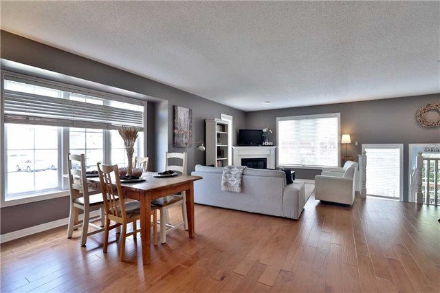Townhouse at 1494 Gulledge Tr, Oakville, Ontario. Image 14