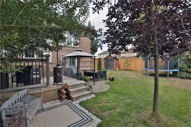 Townhouse at 1494 Gulledge Tr, Oakville, Ontario. Image 10
