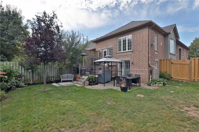 Townhouse at 1494 Gulledge Tr, Oakville, Ontario. Image 13