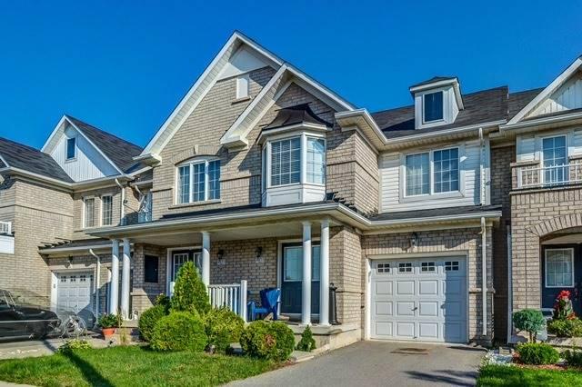 Townhouse at 4873 Verdi St, Burlington, Ontario. Image 1