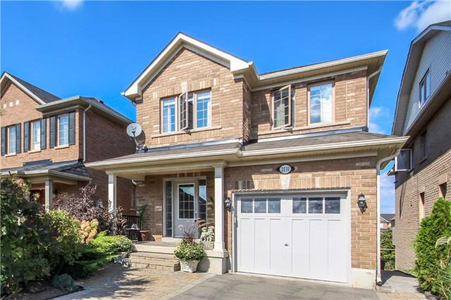 Detached at 2131 Fiddlers Way, Oakville, Ontario. Image 1