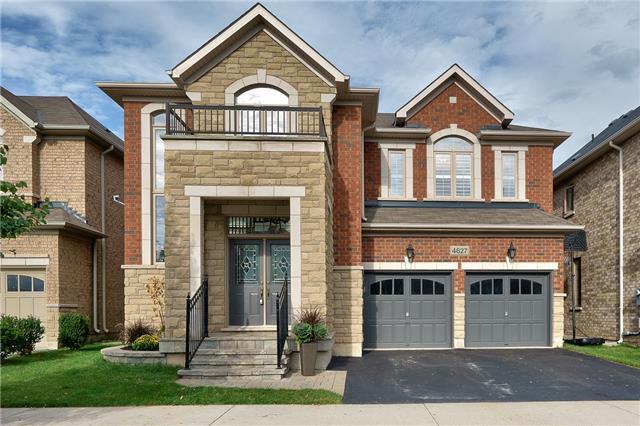 Detached at 4627 Drever Rd, Burlington, Ontario. Image 1