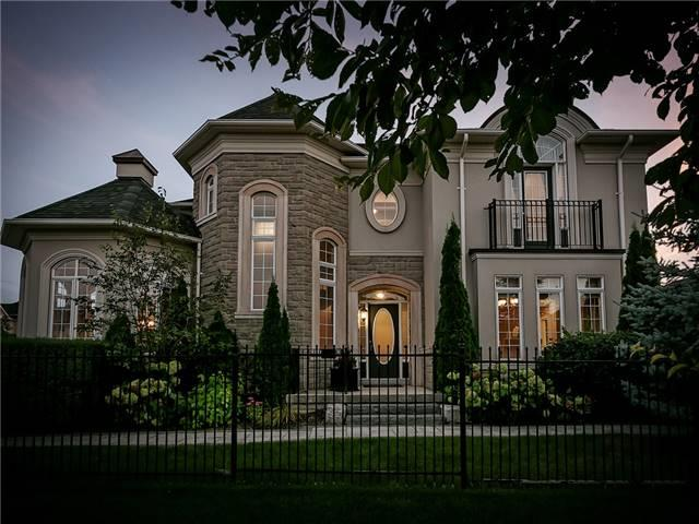 Detached at 66 Great Lakes Blvd, Oakville, Ontario. Image 1
