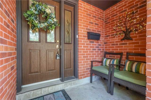 Condo Townhouse at 3360 Council Ring Rd, Unit 30, Mississauga, Ontario. Image 12