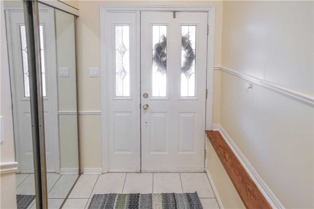 Condo Townhouse at 3360 Council Ring Rd, Unit 30, Mississauga, Ontario. Image 14