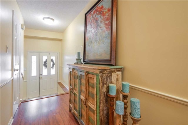 Condo Townhouse at 3360 Council Ring Rd, Unit 30, Mississauga, Ontario. Image 15