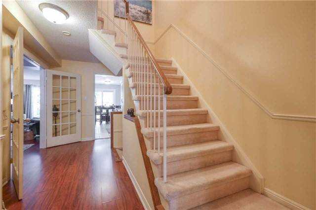 Condo Townhouse at 3360 Council Ring Rd, Unit 30, Mississauga, Ontario. Image 2