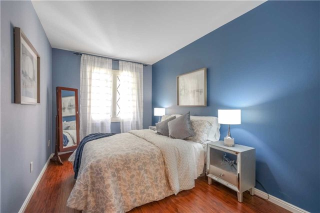 Condo Townhouse at 3360 Council Ring Rd, Unit 30, Mississauga, Ontario. Image 7