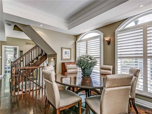 Townhouse at 349 Robinson St, Oakville, Ontario. Image 16