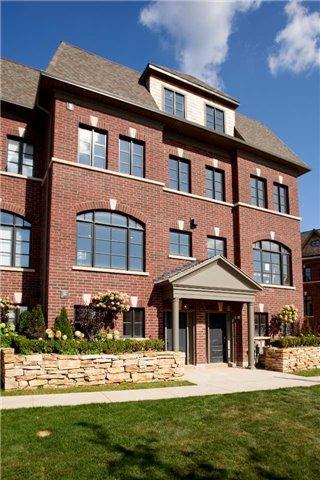 Townhouse at 2177 Lillykin St, Oakville, Ontario. Image 1