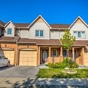 Condo Townhouse at 5223 Fairford Cres, Unit 80, Mississauga, Ontario. Image 1