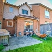 Condo Townhouse at 5223 Fairford Cres, Unit 80, Mississauga, Ontario. Image 11