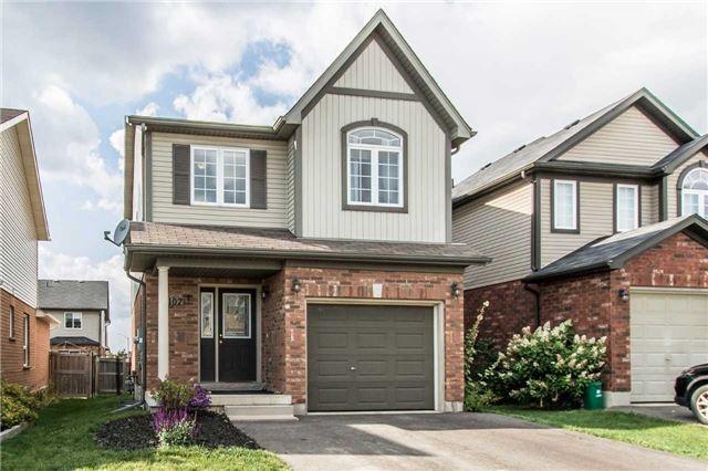 Detached at 107 Joshua Rd, Orangeville, Ontario. Image 1