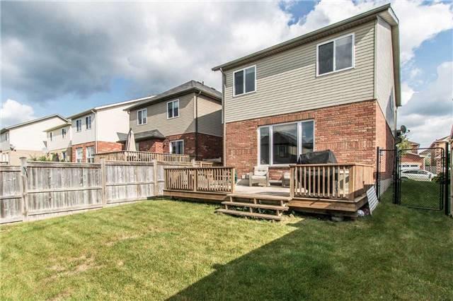 Detached at 107 Joshua Rd, Orangeville, Ontario. Image 10