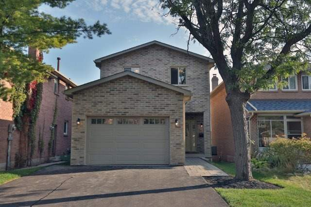 Detached at 4193 Trapper Cres, Mississauga, Ontario. Image 1