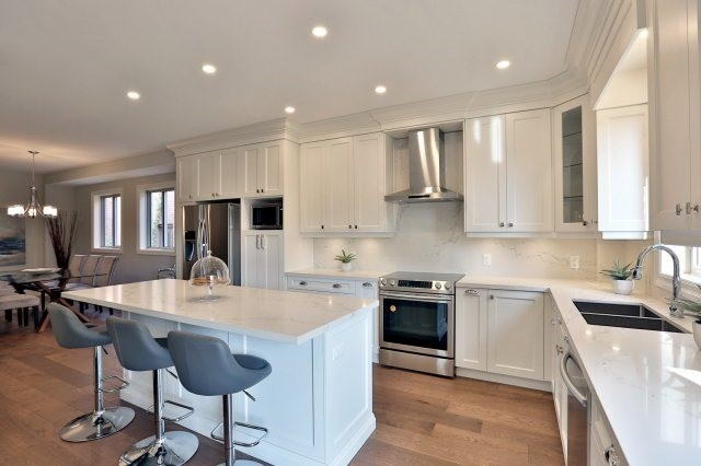 Detached at 4193 Trapper Cres, Mississauga, Ontario. Image 17