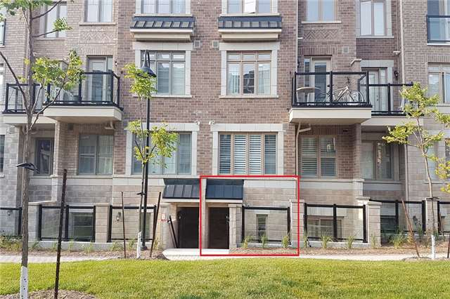 Condo Townhouse at 2335 Sheppard Ave W, Unit 6, Toronto, Ontario. Image 3