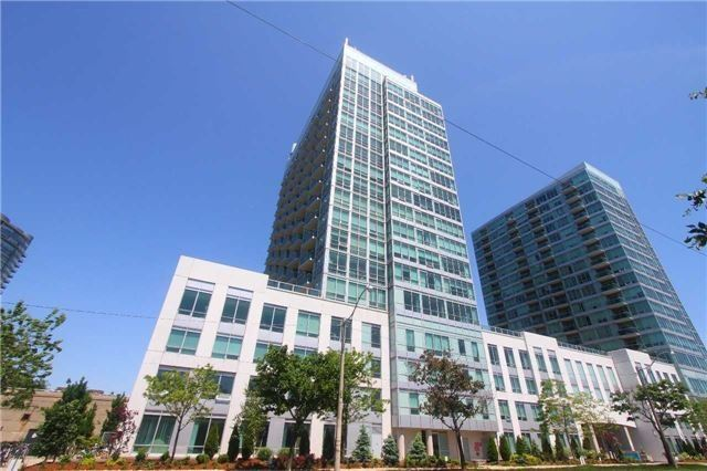 Condo With Common Elements at 1910 Lake Shore Blvd, Unit 1103, Toronto, Ontario. Image 1