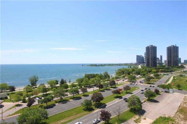 Condo With Common Elements at 1910 Lake Shore Blvd, Unit 1103, Toronto, Ontario. Image 12
