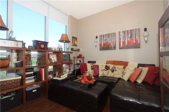 Condo With Common Elements at 1910 Lake Shore Blvd, Unit 1103, Toronto, Ontario. Image 14