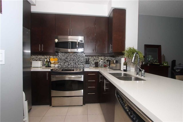 Condo With Common Elements at 1910 Lake Shore Blvd, Unit 1103, Toronto, Ontario. Image 16